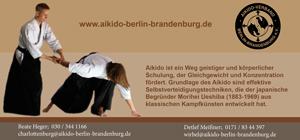 Aikido-berlin